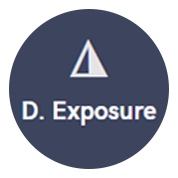 Pixomatic Double Exposure button