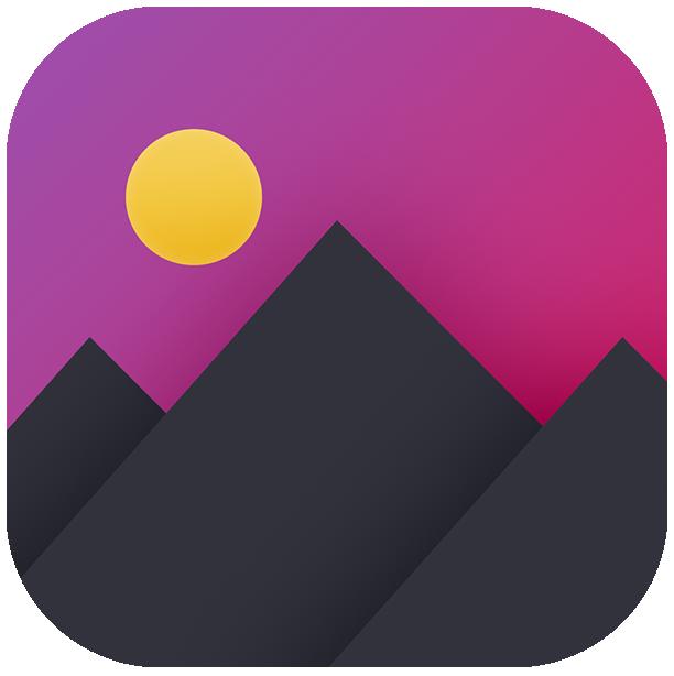 Pixomatic Pro logo